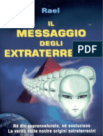 Rael-Il Messaggio Degli Extraterrestri