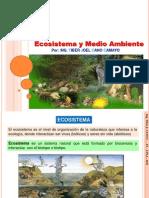 Ecologia y Ecosistemas Capitulo II