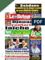 LE BUTEUR PDF du 24/05/2009
