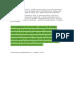 Resoluções  atos administrativos