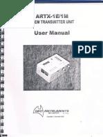 TDEM Transmitter