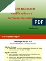 Dr.a Elsa Caramujo 19.1.2012