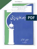 Islam or Oliya Perst i