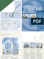 Ballymoney Heritage Guide 2009