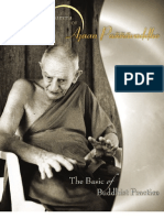 The Basics of Buddhist Practice - Daham Vila