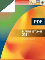 Plan Estudios2011
