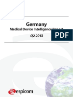 Germany Medistat Q2 2013 (ToC)