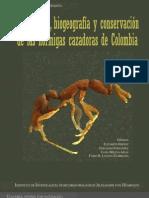 192 Hormigas Cazadoras Colombia