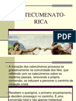 catequese-catecumenato-RICA.ppt