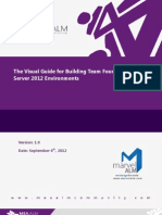 The Visual Guide for Building Team Foundation Server 2012 Environments-V1.0