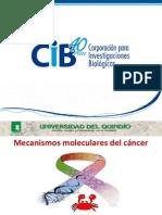 Me Can is Mos Molecular Es Cancer