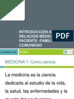 23-05-13 Prof. Guillermo Leon-Relacion Medico Paciente Articulacion
