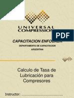 001-06 Calculo de Tasa de Lubricacion.ppt