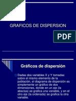15. Diagrama de dispersión