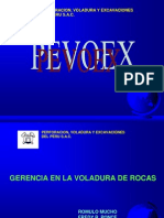 Pevoex Feature
