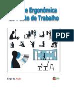 EWA português - Análise Ergonômica dos Postos de Trabalho