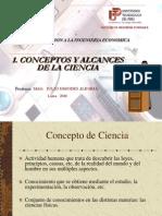 2. Conceptos y Alcances de La Ciencia