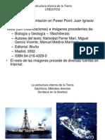 Estructura Interna de La Tierra_1Bach