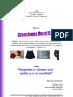 Investigacion Gerencia Industrial Uft Saia