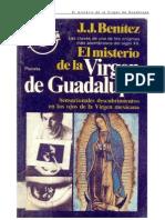 21296127 Benitez j j El Misterio de La Virgen de Guadalupe