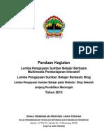 Panduan LPSB Dikmen
