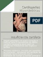 Cardiopatias Hipercinéticas