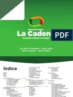 Manual La Cadena