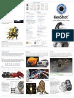 KeyShot 2013 Brochure