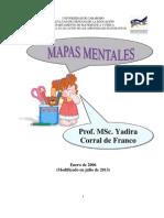 Mapas Mentales (Modificado Julio de 2013)