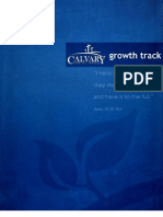 Growth Track Leader Book