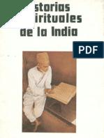 Calle, Ramiro - Historias Espirituales de La India [PDF]