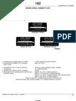 Manual de Partes Motor 6.8 John Deere