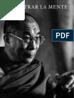 Adiestrar La Mente (Dalai Lama)