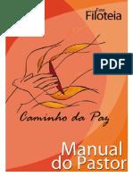 Manual Do Pastor Fase Filoteia