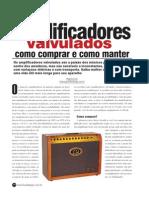 Amplificadores_Valvulados