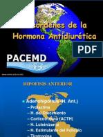 Hormona Antidiurética