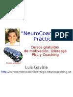 Cursos gratuitos de motivacion y liderazgo - PNL y Coaching