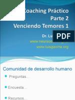 Cursos gratuitos de Coaching y PNL- P 2 Motivacion Liderazgo Parte 2