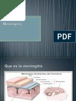 Meningitis Expo Hoy