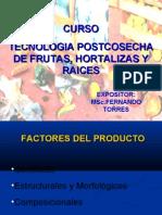 Factores DeL Producto
