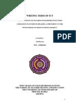 Term Paper ICT