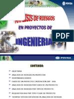 ANALISIS DE RIESGOS EN PROYECTO DE INGENIERIA.ppt