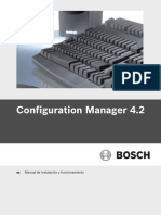 Coniguration Manager 4.2