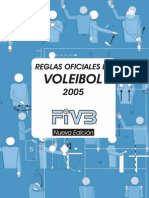 Reg of Voleibol 0508spa