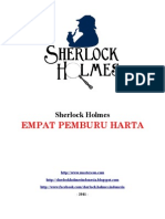 Sherlock Holmes - 4 Pemburu Harta.pdf