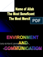 17-L-C Environment & Communication