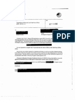 DEA/STATE Cross Deputization DOJ Documents