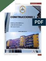 Construcciones Trabajo 1