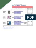 Nouveauté Coque Etuis pour iPhone 5(3)