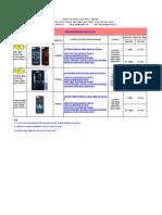 Nouveauté Coque Etuis pour iPhone 5(6)